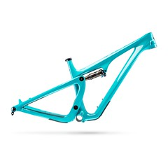 Dream-Bikes-com-YETI-SB100 T-Series Frame Turq