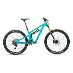 Dream-Bikes-com-YETI-SB150 T-Series T1 Turquoise