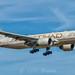 A6-LRE - Boeing 777-237(LR) - Etihad Airways