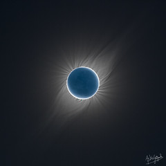 The Magic of a Total Solar Eclipse (Astro☆GuiGeek) Tags: solarcorona solareclipse totalsolareclipse highdynamicrangesolareclipse sunscorona totalsolareclipsehdr hdrphotography earthshine chile chile2019 tse2019 lasillatse meeteso meeteso2019 lasillatotalsolareclipse youresopictures sigma120300mmf28 sigmaart sigma astronomy astrophotography sky skyinchile astroguigeek astronomie astrophotographie astro astrophoto chileanandes chili2019 cielduchili couronnesolaire eclipse éclipsetotale éclipsesolairehdr éclipsesolairetotale chromosphere sun soleil observatoireastronomique astronomicalobservatory lasillaobservatory canonphotography canoneos700d rebelt5i eos700d sigmaglobalvision