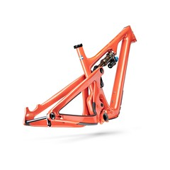 Dream-Bikes-com-YETI-SB140 T-Series Frame Inferno 2