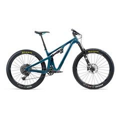 Dream-Bikes-com-YETI-SB130 C-Series Lunch Ride Storm
