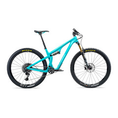 Dream-Bikes-com-YETI-SB100 T-Series T2 Turq