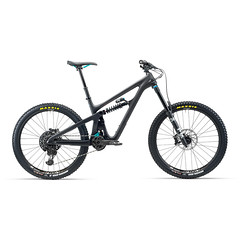 Dream-Bikes-com-YETI-SB165 C-Series C1 Raw