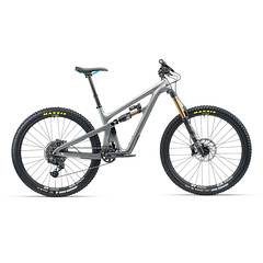 Dream-Bikes-com-YETI-SB150 T-Series T2 Anthracite