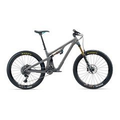 Dream-Bikes-com-YETI-SB140 T-Series T2 Grey