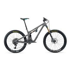 Dream-Bikes-com-YETI-SB140 T-Series T2 Grey
