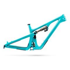 Dream-Bikes-com-YETI-SB140 T-Series Frame Turquoise