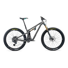 Dream-Bikes-com-YETI-SB130 T-Series T2 Dark Anthracite