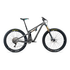 Dream-Bikes-com-YETI-SB130 T-Series T1 Dark Anthracite
