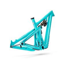 Dream-Bikes-com-YETI-SB130 T-Series Frame Turquoise 2