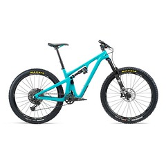 Dream-Bikes-com-YETI-SB130 C-Series Lunch Ride Turquoise