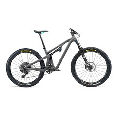Dream-Bikes-com-YETI-SB130 C-Series Lunch Ride Dark Anthracite