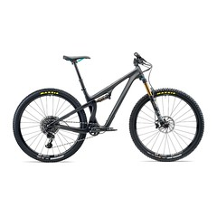 Dream-Bikes-com-YETI-SB100 T-Series T2 Raw