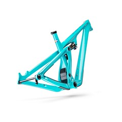 Dream-Bikes-com-YETI-SB100 T-Series Frame Turq 2
