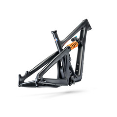 Dream-Bikes-com-YETI-SB165 T-Series Frame Raw 2