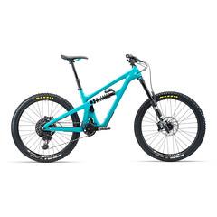 Dream-Bikes-com-YETI-SB165 C-Series C1 Turquoise