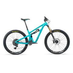 Dream-Bikes-com-YETI-SB150 T-Series T2 Turquoise