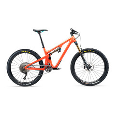 Dream-Bikes-com-YETI-SB140 T-Series T1 Inferno