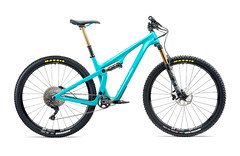 Dream-Bikes-com-YETI-SB100 T-Series T1 Turq