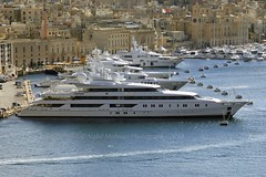 Floating Objets : Indian Empress built by Oceanco NL (Nabil Molinari Photography) Tags: floating objets indian empress built by oceanco nl