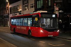 Rare Working: Route 419, London United, DLE30245, SN18KRJ (Jack Marian) Tags: route419 londonunited dle30245 sn18krj alexander alexanderdennis alexanderdennisenviro200mmc enviro e200mmc enviro200mmc richmond richmondbusstation roehamptonbessboroughroad buses bus london