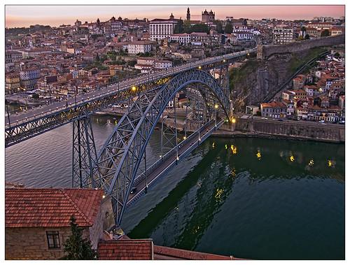 Postcard from Porto
