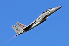 715   Isreali F-15D Israel - Air Force WTN Cobra Warrior 2019 17-09-19 (PlanecrazyUK) Tags: rafwaddington egxw wtn lincoln lincs 715 isrealif15d israelairforce cobrawarrior2019 170919