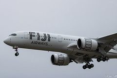 "A350-941 Fiji Airways ""Island of Viti Levu"" // F-WZFR (Luc_slf) Tags: fiji fijiairlines fijiairways a350 a350941 a350lovers airbus aéronautique aeronaitics aeroporttoulouseblagnac aeroport avion aeronautics airport aviation airbuslover airbustest toulouseairport toulouse toulouseblagnac testflight test tls flighttest"