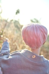 IMG_7934 (✿ Ernestine of Apples) Tags: bts 봄날 jimin springday supiadoll supiadreamingrosy pinkwig