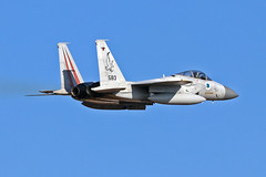 583 Isreali F-15D Israel - Air Force WTN Cobra Warrior 2019 17-09-19 (PlanecrazyUK) Tags: rafwaddington egxw wtn lincoln lincs 583 isrealif15d israelairforce cobrawarrior2019 170919