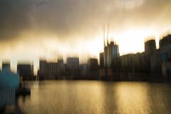 River (alideniese) Tags: fff famousflickrfive icm intentionalcameramovement blur urban water sunset weather melbourne australia yarrariver alideniese