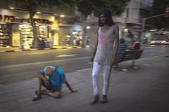 Didn't benefit from the Occupation. Ha'Aliya Street, South Tel Aviv. (joelschalit) Tags: israel telaviv southtel aviv streetphotography street documentary reportage journalism photojournalism people poverty social socialjustice fujifilmx100f fujifilm fujix
