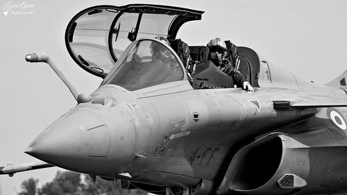 4-FF / 339 - Dassault Rafale B