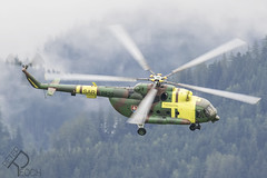 0820 / Slovak Air Force / Mil Mi-17 Hip (Peter Reoch) Tags: 0820 slovak air force mil mi17 hip slovakairforce republic slovakrepublic austrian austria austrianairforce zeltweg airpower airpower19 show airshow military combat aircraft helicopter chopper search rescue sar
