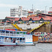 DSC00232 - Manaus Market from the River