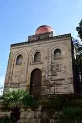 Palermo, Sicily (Eniram Cerf) Tags: italy monument chiesa sicily palermo italie sicile palerme sancataldo church nikon iglesia église nikond5300