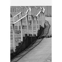 Steps (horstmall) Tags: bordeaux citèduvin france sud south südfrankreich graphic grafisch grafik light licht lumière shadow ombre schatten été summer sommer horstmall abstract abstrakt