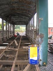 The Interior (Tanllan) Tags: mav 418 cutting end out pasco rowe gas axe oxyacetylene cutter