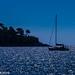 Sailboat Silhouette