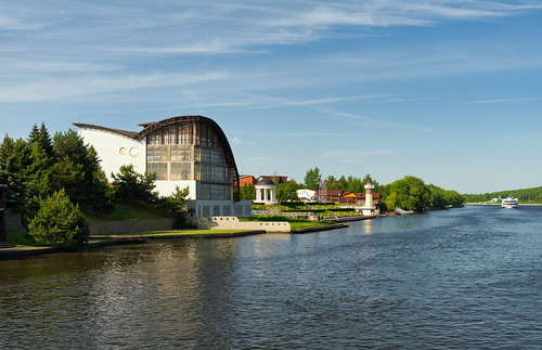 Moskva River 18 ©  Alexxx Malev