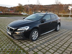 20191023_174913 (MR_Engine) Tags: volvo v40 cc cross country gothenburg