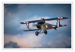 NIEUPORT SCOUT 17/23 (Chris (Thanks for 83000 Views)) Tags: nieuportscout1723 n1977 n1723 gbwmj 8 timelineevents stowmaries aerodrome worldwar1 ww1 essex aviation aircraft aeroplane canoneos7dmkii canonf4500mmislusm canon planemotorsport2014 planemotorsport2015 planemotorsport2016 planemotorsport2017 planemotorsport2018 planemotorsport2019