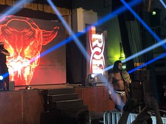 RUSH, Ring of Honor (ROH) - Honor United, York Hall, Bethnal Green, London - 25/10/19 (Pub Car Park Ninja) Tags: ringofhonor roh honorunited yorkhall bethnalgreen london 251019 october 2019 uk england wrestling prowrestling