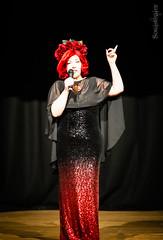 Rose Thorne (SoulStealer.co.uk) Tags: soulstealer portrait uk england london alternative twinpeaks davidlynch doublerclub damnfine peakies