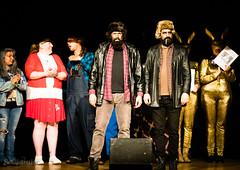 Costume Comp 6 (SoulStealer.co.uk) Tags: soulstealer portrait uk england london alternative twinpeaks davidlynch doublerclub damnfine peakies