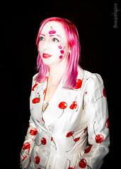 Cherry Pie (SoulStealer.co.uk) Tags: soulstealer portrait uk england london alternative twinpeaks davidlynch doublerclub damnfine peakies