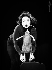 Von Strumpet Noir (SoulStealer.co.uk) Tags: soulstealer portrait uk england london alternative twinpeaks davidlynch doublerclub damnfine peakies