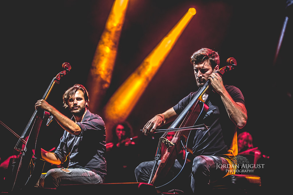 2cellos images