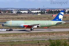 F-WWDD Airbus A320 Neo Air Corsica (@Eurospot) Tags: fwwdd airbus a320 neo 9392 toulouse blagnac aircorsica